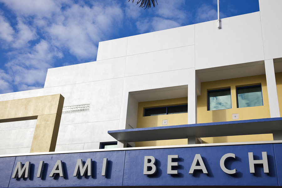 Art Basel Miami; World Renowned Art Fair Where The Creative Showcase & The Well-Heeled Spend Big
